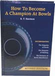 "Book ""How to Become a Champion at Bowls"""