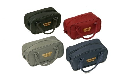 Drakes Pride 2 Bowl Zipped Bag