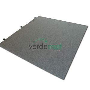 Fire Retardant Mat Covers